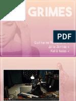 Grimes e a Paisagem Sonora