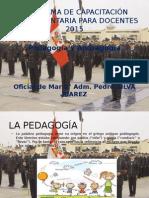 Actividad 2.2 - Pedagogía y Andragogía