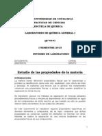 Informe 4 Estudio de Propiedades de La Materia