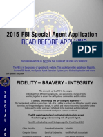 Fy 15 s a Applicant Information 15