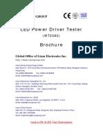 Led Power Supply Tester