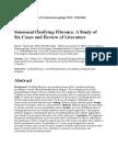 The Internet Journal of Otorhinolaryngology ISSN