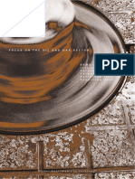 Sustainability Reporting in Oil & Gas