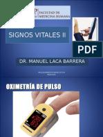 Signos Vitales II