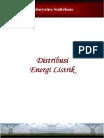 Bab 1 Analisis Jaringan Distribusi (Sudaryatno Sudirham)