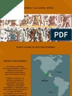 100 Cultura Azteca 20pp