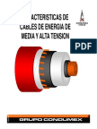 Componentes Cables