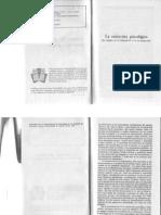 La Entrevista Psicologica su empleo en diagnóstico e investigación autor Jose Bleger