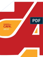 Cv Cafa 2014