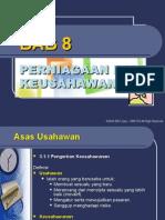 bab8perniagaandankeusahawanan-091220034419-phpapp02.ppt