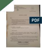 Rasp DGPMB Ref Clasificare Rapoarte Psihologice Firicel Alexandru