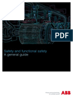 ABB Safety and Functional Safety a General Guide