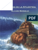 Bermejo Alvaro - El enigma de la Atlantida.epub