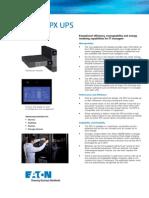 5PX Datasheet Low PDF
