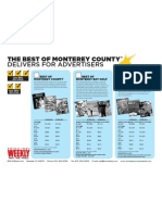 Best of Monterey County 2010