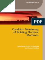 Condition Monitoring Knjiga