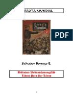 Borrego Escalante, Salvador - Derrota Mundial