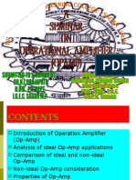 OPAMP PPT