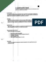 Equivalencias - Características Mecánicas y Químicas de Aceros Para Cons Naval