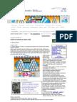 Yahoo Finanza 2 Luglio 2009 - Come Le Mosche (e Siamo a 45)
