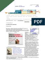 Yahoo Finanza 3 agosto 2009 - La verità sul PIL americano