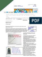 Yahoo Finanza 5 Agosto 2009 - Ripresa Tecnica