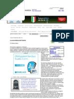 Yahoo Finanza 16 Settembre 2009 - La scorciatoia del Casinò