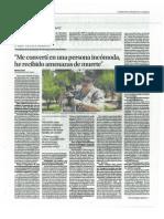 Resumen de Prensa