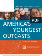 America's Youngest Summary Report