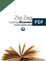 Libros Zig Zag Catalogo