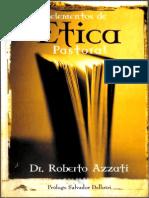 Elementos de Ética Pastoral - Roberto Azzati