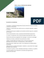 Filosofia Occidental Versus Cosmovision Andina