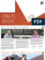 MCIC Annual Report 2014