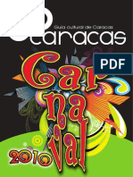 Revista Go Caracas Febrero