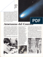 Amenazas Del Cosmos E-005 Vol Vi Fas 062 - Lo Inexplicado - Vicufo2
