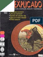 Bbltk-m.a.o. E-005 Vol Vi Fas 065 - Lo Inexplicado - Ovnis Asesinos - Vicufo2