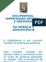 Dislipidemias & obesidade