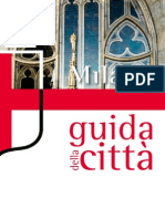 Guida Della Città di Milano