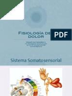 clase 3  - fisiología del dolor