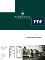 Suite Housing T3 2 Pisos