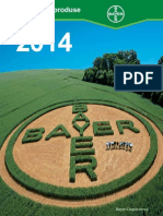 Catalog de Produse 2014
