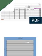 PFMEA Template