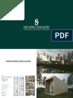 Brochura Suite Housing T0, T1 e T2