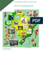 Mine Projeto Folclore