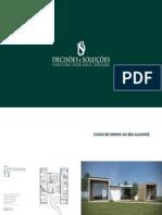 Brochura Suite Housing T3 e T4