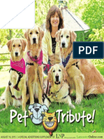 Pet Tribute 2015