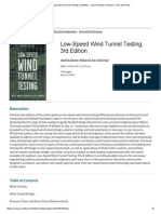 Wiley_ Low-Speed Wind Tunnel Testing, 3rd Edition - Jewel B. Barlow, William H