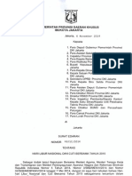 Bkd Cuti Bersama 20141106 Se Nomor 49 Se 2014 Hari Libur Nasional Cuti Bersama Tahun 2015