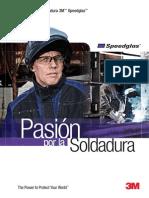 3M Catálogo Soldadura Especializada2014