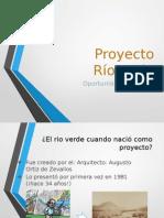 RIO VERDE -------